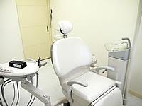 手術専用の診療室です